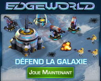 Le jeu Edge World