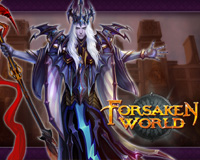 Le jeu Forsaken World