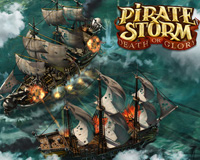 Le jeu Pirate Storm