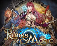 jeu en ligne, Runes of Magic